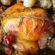 Bibilica la cuptor cu ciuperci