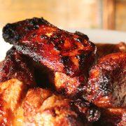 Carne si carnati la garnita