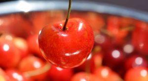 Ciresele - fructe miraculoase