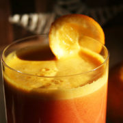 fresh portocale si rodii