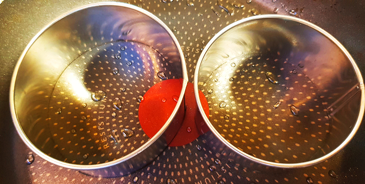 Clatite japoneze extra pufoase