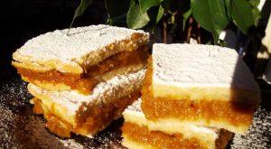 Sweet pastry | Pumpkin pie