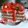Tort Deliciu cu mascapone si capsuni - Reteta Video