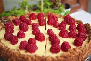 cheesecake manhattan deliciu de weekend