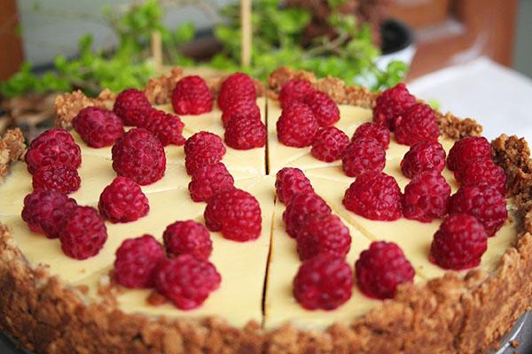 cheesecake manhattan