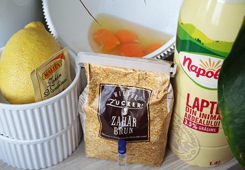 crema zahar ars ingrediente